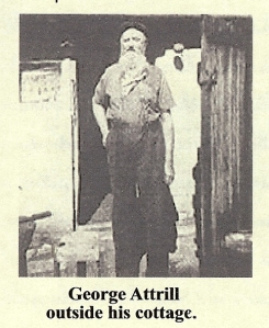 George Attrill